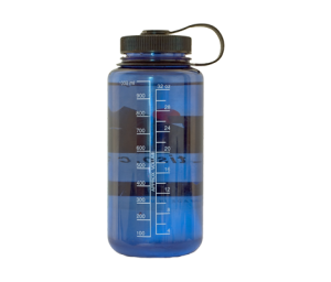 hard purpose water bottle